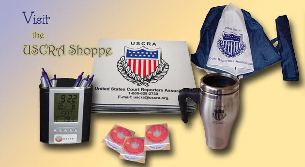 Shop USCRA products